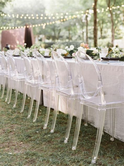 Modern Wedding Chairs by 26 Best Images About Backyard Weddings On