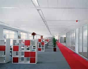 plafonds acoustiques