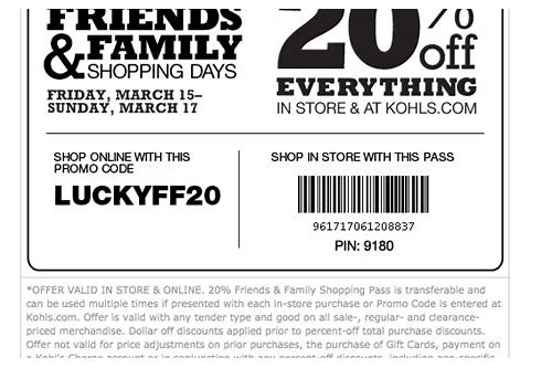 kohls 30 off coupon code cyber monday