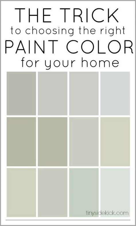 how to choose neutral paint colors 12 neutrals paint colours hgtv paint colors and