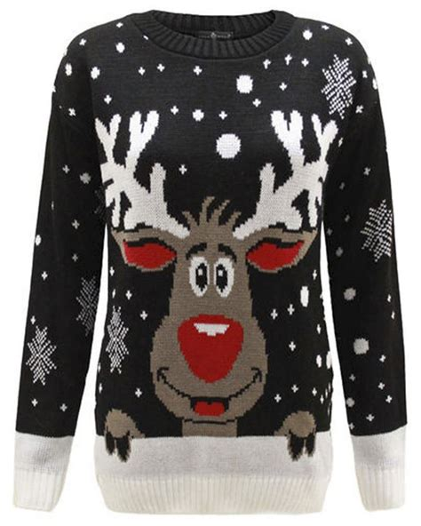 ebay xmas jumpers 3d christmas jumper ladies mens womens xmas novelty