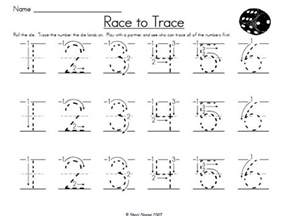 homeschool parent race to trace game