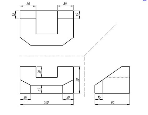 jmcintyre tdj3m views and sketching orthographic projection and isometric projection www