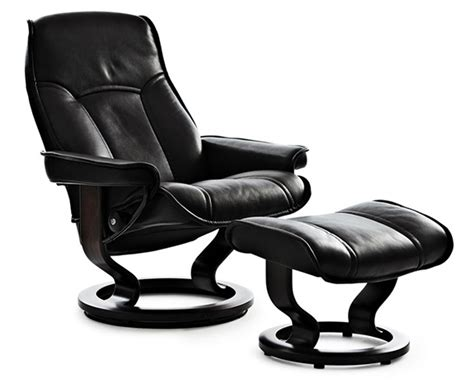 ekornes stressless senator medium recliners and ottomans