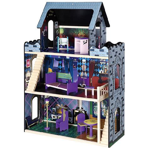 Doll House Walmart by Mansion Wooden Doll House Walmart