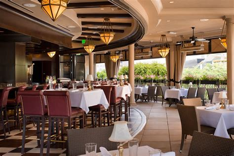 The Capital Grill by The Capital Grille At The Beverly Center Turned