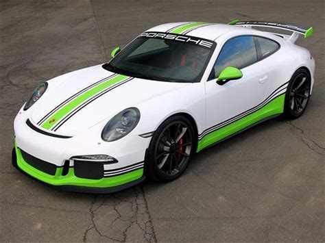 Porsche Sports Cup Aufkleber by Check Out What Our 991 Gt3 Bruddas Are Doing With
