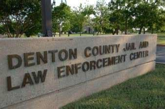Arlington County Arrest Records Denton County What You Need To Jailstuff Org