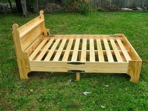Wooden Folding Bed 91 Best Wooden Board Images On Diy Board And Boards