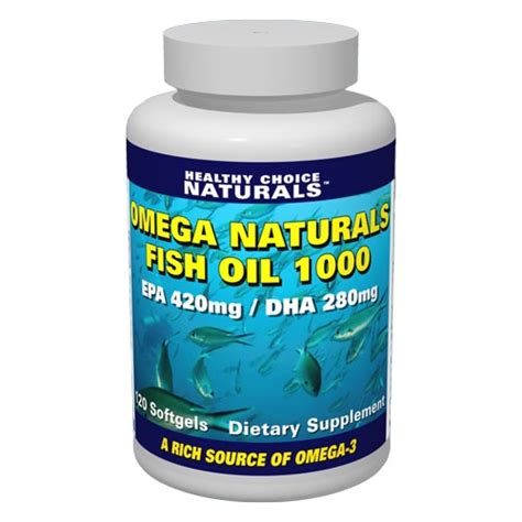 Suplemen Omega fish supplement fish supplements