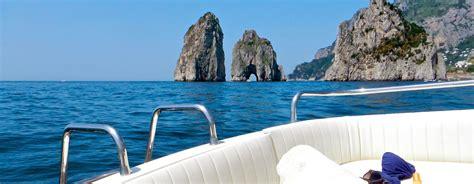giro boat tour di capri in barca ciro boats
