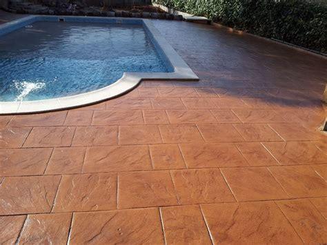 pavimento esterno in cemento pavimenti in cemento pavimenti esterno caratteristiche
