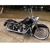 2012 Harley Davidson Softail Deluxe Custom US $943500 Image 1