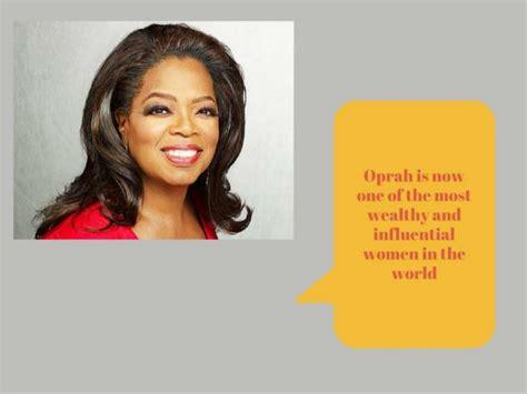 oprah winfrey business oprah winfrey business leader