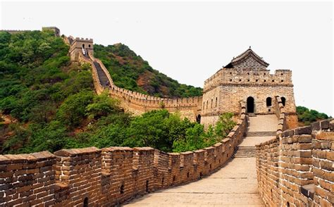Image China the great wall china great wall retro png and vector for free