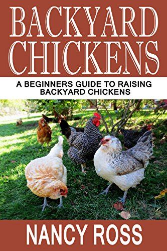 Free And Cheap For Kindle Backyard Homesteading Books Backyard Chickens Book
