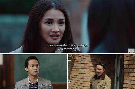 ayat ayat cinta 2 malaysia trailer rasmi ayat ayat cinta 2 tonton babak fazura dan