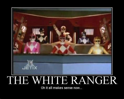White Power Ranger Meme - desu s blog white power ranger