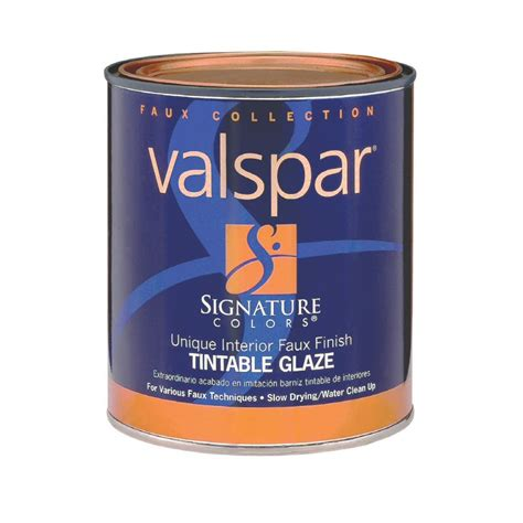 shop valspar signature colors 1 quart interior eggshell tintable base paint at lowes