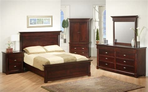 hudson valley mennonite bedroom suite lloyds mennonite
