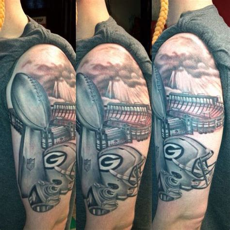 yankee tattoo prices green bay packers tattoos green bay packers