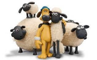 shaun the sheep pictures meet the characters in shaun the sheep the telegraph