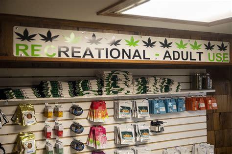recreational pot shops   allowed   kent