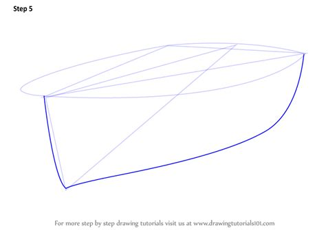how to draw a toy boat step by step how to draw boat at dock
