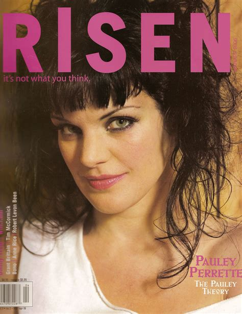 100 quotes by pauley perrette like pauley perrette