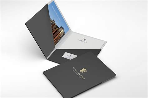 Gift Card Impressions Video Card - business essentials printex