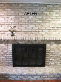 Ugly Backyard Makeovers Ugly Brick Fireplace Makeover Ideas Home Fireplaces