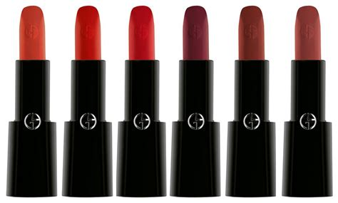 Lipstik Giorgio Armani giorgio armani kaleidoscope makeup collection for fall 2013 makeup4all