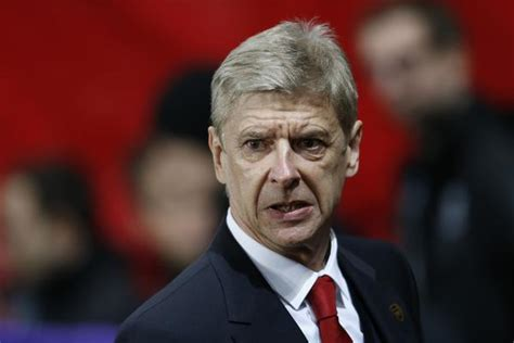 arsenal coach arsenal coach says english soccer is clean but danger