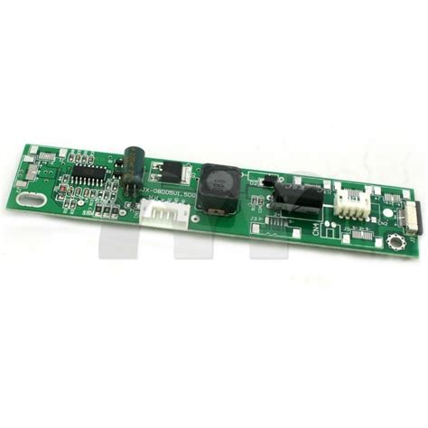 Inverter Lcd 5 led backlight lcd inverter booster board for chimei 18 5 lcd monitor m185b3 la1
