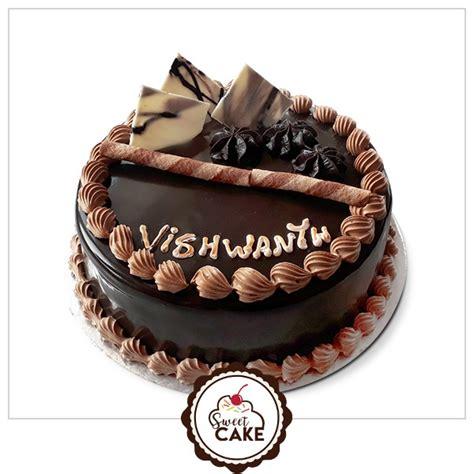Chocolate Cake   Online Gifts shops in Noida,Delhi,Grugaon