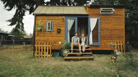 meet the people in our tiny house film small is beautiful
