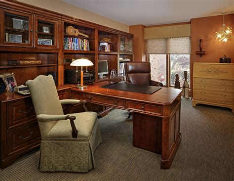 home office design review panel cozy workspaces home offices with a rustic touch