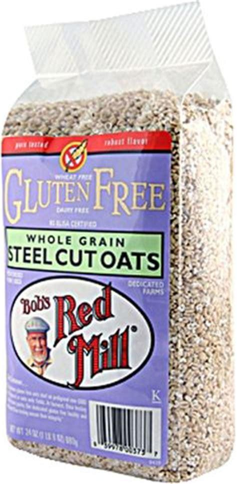 Bob Mill Gluten Free Steel Cut Oat 680gr Murah gluten free food on cheese pumpkin pie gluten free and spaghetti squash pasta