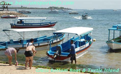 glass bottom boat hundred islands glass bottom boat turtle island tour bali car rental