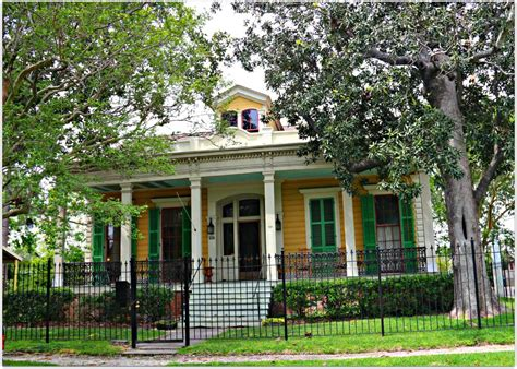 new houses that look like old houses new orleans homes and neighborhoods 187 they look like