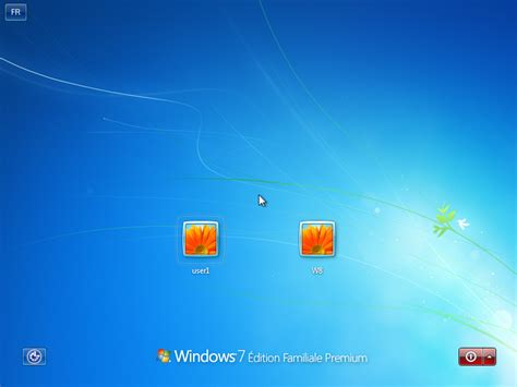pc themes for windows 7 home basic asafety 187 cr 233 er un compte administrateur invisible sous