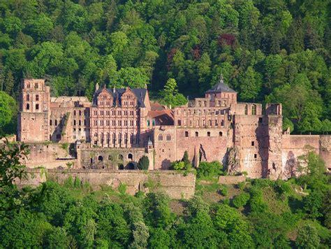 Of Heidelberg Germany Mba by хайделбергският замък Schloss Heidelberg германия