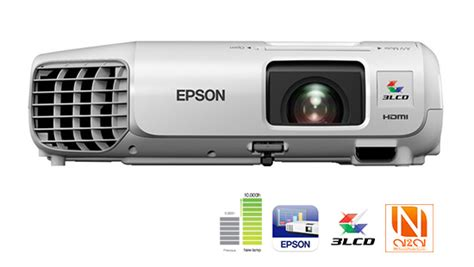 Epson Eb 97h Projector epson eb 97h n2n solution provider