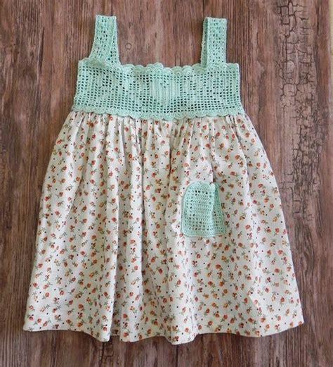 crochet vestido para nena a ganchillo hecho por tasha m 225 s de 25 ideas incre 237 bles sobre patrones para vestidos de