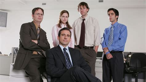 The Office Pictures