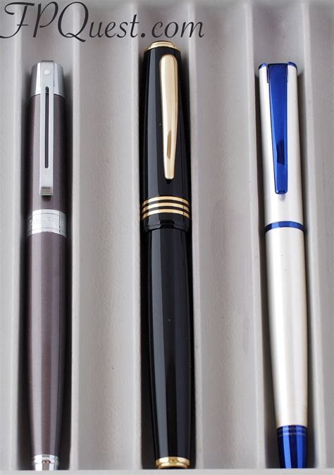 Fountain Pen Giveaway - mid year fountain pen giveaway fountain pen quest