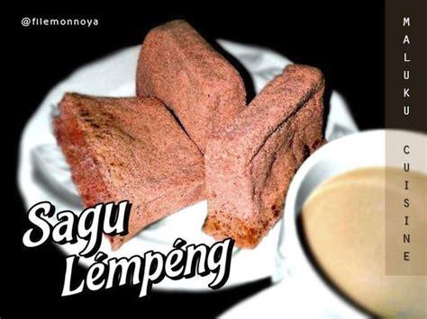 Sagu Ambon Sagu Rangi Keping Lempeng Khas Maluku Netto 1kg Pecah sagu lempeng small keeping loaves made of the