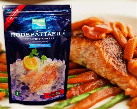 fish packaging frozen food packaging