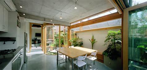 zen houses green house in melbourne by zen architects inhabitat green design innovation architecture
