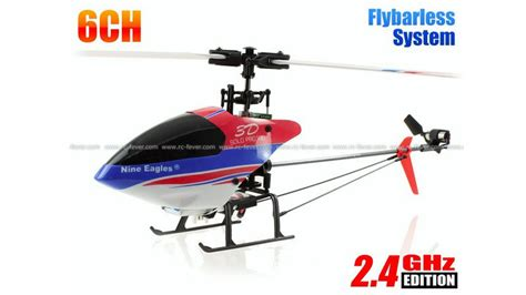 Rc Helicopter Nine Eagle Pro 100 6ch Rtf review nine eagles 280a pro 100 6ch rc helicopter